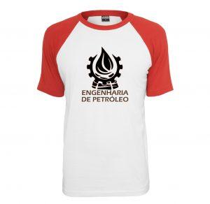 Camisa Engenharia De Petróleo 3 Camisa Expert